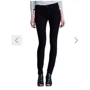 Rag & Bone the legging Jeans Size 26